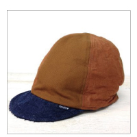 NEW 2WayCAP DJ YASA MODEL2(Reversible)