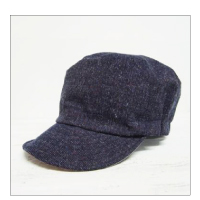 Finch WorkersCap INDIGO color NEP