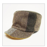 Finch WorkersCAP Edinburgh Tweed